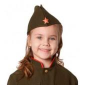Детская пилотка