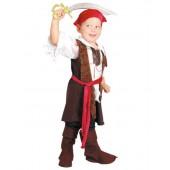 Костюм Пирата в бандане2