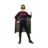 Костюм бэтмен с очками