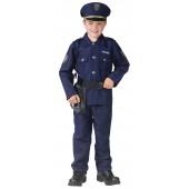 Детский костюм полицейского