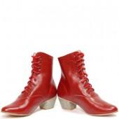 Народная обувь