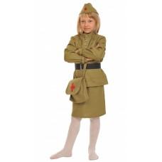 Сумка военной медсестры