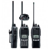 Радиостанции, навигаторы