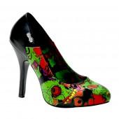 Карнавальная обувь