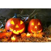 Хеллоуин оформление