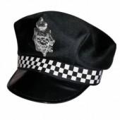 Полицейские кепки