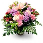 Цветы, искусственные растения