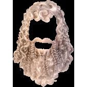 Бороды, парики, усы …