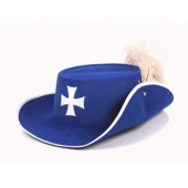 Шляпы мушкетера