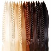 Женские косы