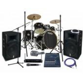 Музыкальное оборудование