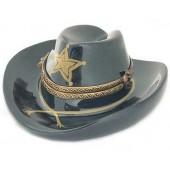 Шляпы Ковбой и Шериф