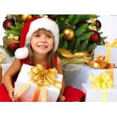 Подарки на Новый год…