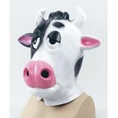 Маска Голова коровы