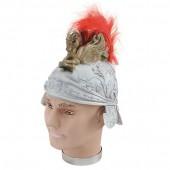Греческий шлем