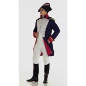 Костюм Наполеона2