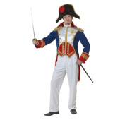 Костюм Наполеон