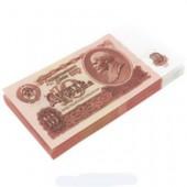 Пачка банка приколов СССР 10 рублей
