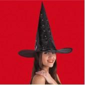 Шляпа Ведьмы высота 40 см.