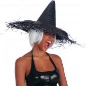 Шляпа Ведьмы высота 25 см