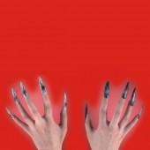 Ногти Ведьмы с паутиной 2 цвета в ассортименте