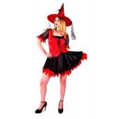 Костюм Ведьмочка в шляпе