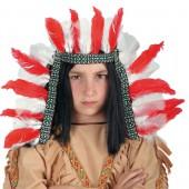 Диадема индейская