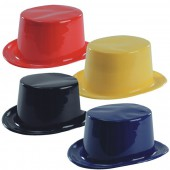 Цилиндр пластмасса цвета в ассортименте